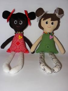 Coco and Vanilla 002